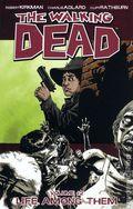 Walking Dead TPB (2004-Present Image) 12-1ST