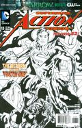 Action Comics (2011 2nd Series) 13C