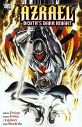 Azrael Death's Dark Knight TPB (2010) 1-1ST