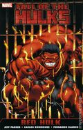 Fall of the Hulks Red Hulk TPB (2010) 1-1ST