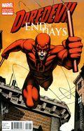 Daredevil End of Days (2012) 1C