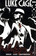 Luke Cage Noir TPB (2010 Marvel Digest) 1-1ST