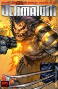 Ultimatum HC (2010 Marvel) Deluxe Edition 1A-1ST