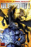 Ultimatum HC (2010 Marvel) Deluxe Edition 1B-1ST