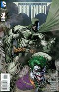 Legends of the Dark Knight (2012 DC) 1B