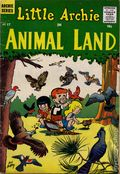 Little Archie in Animal Land (1957) 17