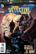 Detective Comics (2011 2nd Series) 13A