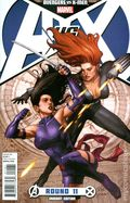 Avengers vs. X-Men (2012 Marvel) 11D
