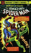 Amazing Spider-Man PB (1977-1979 Pocket Books) Marvel Comics Series 1-REP