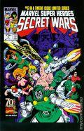 Marvel Super Heroes Secret Wars (2009 Hasbro AF Insert) 6
