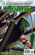 Green Arrow (2010 3rd Series DC) 1B