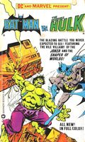 Batman vs. The Incredible Hulk PB (1982 Warner) 1-1ST