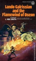 Lando Calrissian and the Flamewind of Oseon PB (1983 A Star Wars Novel) 1-1ST