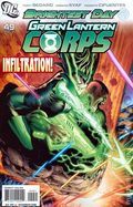 Green Lantern Corps (2006) 49B