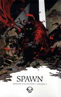 Spawn Origins Collection TPB (2009-Present Image) 6-1ST