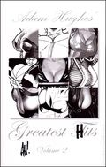 Adam Hughes Sketchbook Greatest Hits 2A