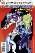 Justice League Generation Lost (2010) 7A