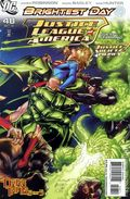Justice League of America (2006 2nd Series) 48A