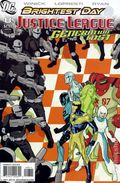 Justice League Generation Lost (2010) 8A