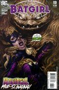Batgirl (2009 3rd Series) 13