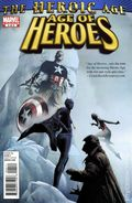 Age of Heroes (2010 Marvel) 4