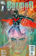 Batman Beyond (2010 3rd Series) 1B