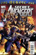 Secret Avengers (2010 Marvel) 1st Series 2B