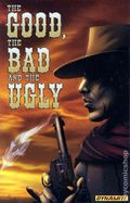 Good, the Bad and the Ugly TPB (2010 Dynamite) 1-1ST