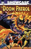 Showcase Presents Doom Patrol TPB (2009-2010 DC) 2-1ST