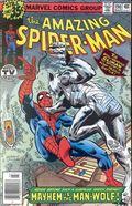 Amazing Spider-Man (1963 1st Series) Mark Jewelers 190MJ