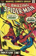 Amazing Spider-Man (1963 1st Series) Mark Jewelers 149MJ
