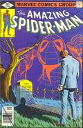Amazing Spider-Man (1963 1st Series) Mark Jewelers 196MJ