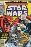 Star Wars (1977 Marvel) Mark Jewelers 11MJ