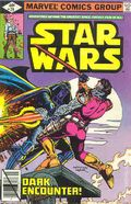 Star Wars (1977 Marvel) Mark Jewelers 29MJ