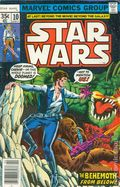 Star Wars (1977 Marvel) Mark Jewelers 10MJ