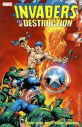 Invaders Eve of Destruction TPB (2010) 1-1ST