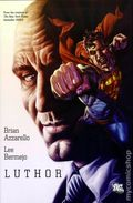 Luthor HC (2010 DC) 1-1ST