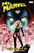 Ms. Marvel TPB (2007-2010 Marvel) By Brian Reed 9-1ST