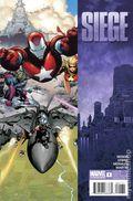 Siege (2010 Marvel) 1F