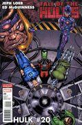 Hulk (2008 Marvel) 20C