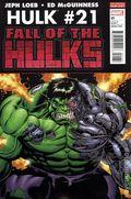 Hulk (2008 Marvel) 21C