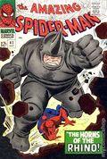 Amazing Spider-Man (1963 1st Series) UK Edition 41UK