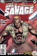 Doc Savage (2010 3rd DC Series) 4B