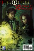 X-Files 30 Days of Night (2010 DC/IDW) 1B