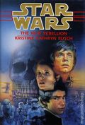 Star Wars The New Rebellion HC (1996 Novel) 1A-1ST