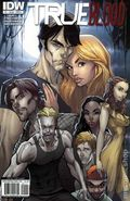 True Blood (2010 IDW) 1B