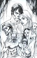 True Blood (2010 IDW) 1E