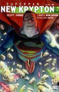 Superman New Krypton TPB (2010-2011 DC) 2-1ST