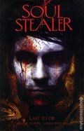 Soul Stealer GN (2008-2010) 3-1ST