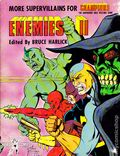 Enemies SC (1981-1984 Champions Role-Playing Game) 2-1ST